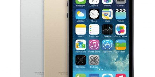เล็กเล็กไม่! บทวิเคราะห์ชี้ iPhone 5s แป้กในจีน