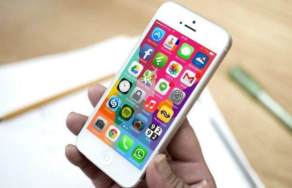 แอปเปิล ปล่อยอัพเดท iOS 7.1.2 แล้ว แก้บั๊กแล้ว