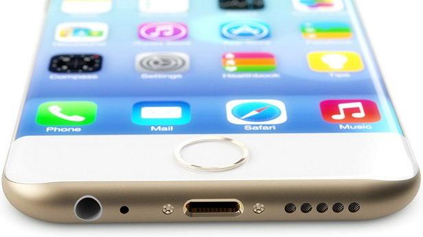 หลุดอีก!!! iPhone 6 มี3สีให้เลือก สีทองครองแชมป์หรูสุดๆ