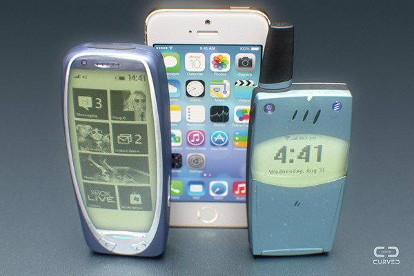 ไอเดียเก๋!! แปลง Nokia 3310 ให้กลายเป็นสมาร์ทโฟน
