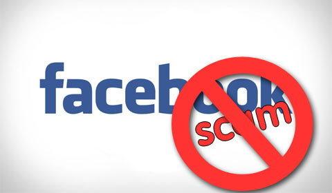 10 อันดับข้อความหลอกลวงบน facebook (facebook scam)