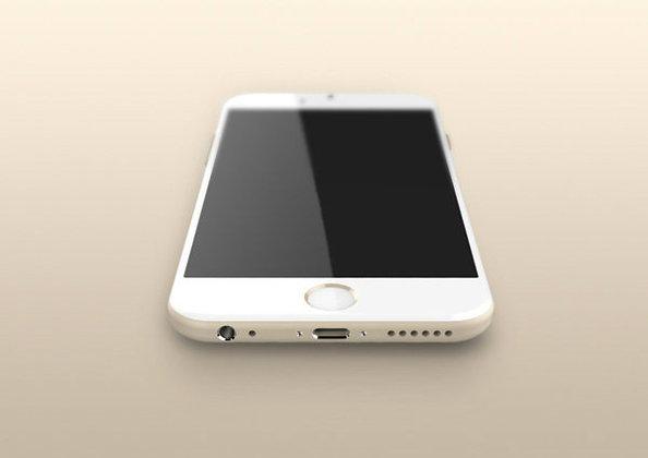ภาพเรนเดอร์เปรียบเทียบ iPhone 6 ทั้ง 3 สี