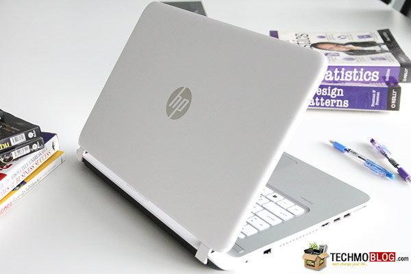 [รีวิว] HP Pavilion Touchsmart 14 v004TX โน้ตบุ๊คสเปคแรง