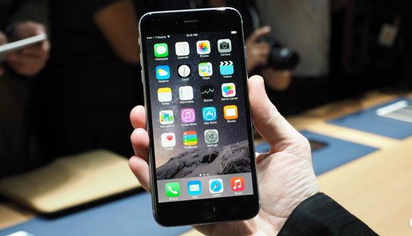 จับได้แล้ว..ที่มาของทุกข่าวหลุด iPhone 6