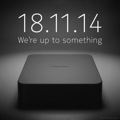 Nokia โชว์ภาพผลิตภัณฑ์ใหม่ล่าสุดที่ไม่ใช่มือถือ