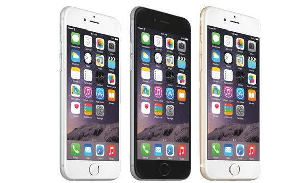 อัพเดท!! เทียบราคา iPhone 6 และ iPhone 6 Plus ล่าสุด