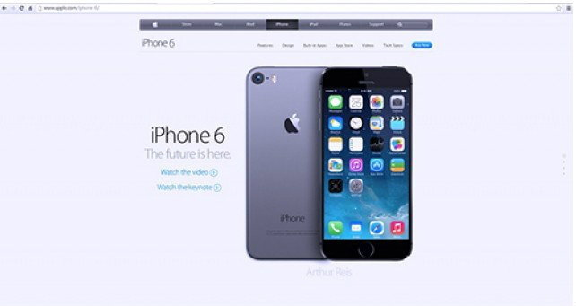 ยอดจับกุมนำเข้าโทรศัพท์ iPhone 6 เพื่อการค้าพุ่ง