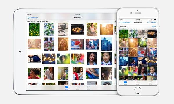มาให้ได้อัพเดทกันแล้ว iOS 8.1(อัพกันยัง)