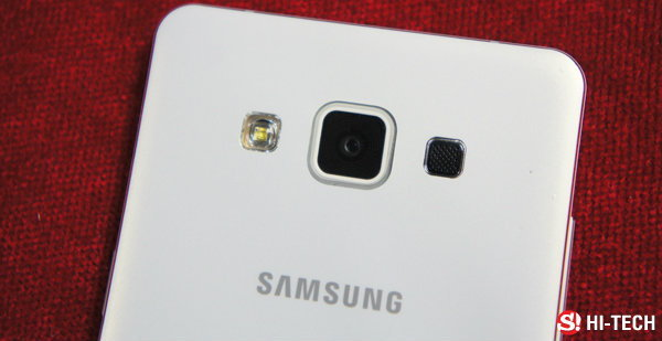 [รีวิว] Samsung Galaxy A5 จัดเต็มอย่างเป็นทางการ