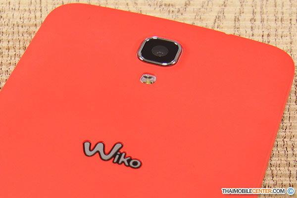 รีวิว (Review) Wiko BLOOM สมาร์ทโฟน สองซิม ราคามิตรภาพ