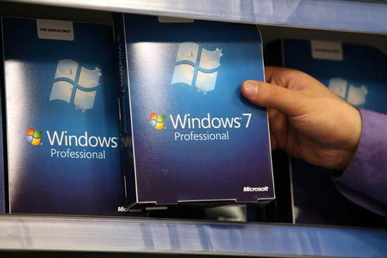บ๊ายบาย Windows 7! ไมโครซอฟท์ยกเลิกการสนับสนุนอย่างเป็นทางการ