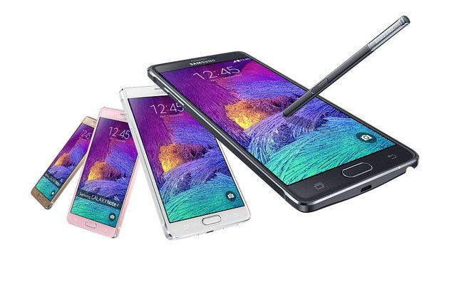 Galaxy Note4 คือ สมาร์ทโฟนที่พา Samsung ก้าวไปอีกระดับ
