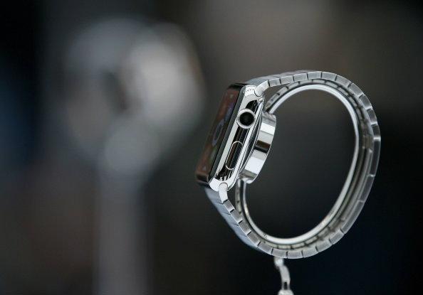 จับกระแส Wearable Device รอ Apple Watch ปลุกตลาด