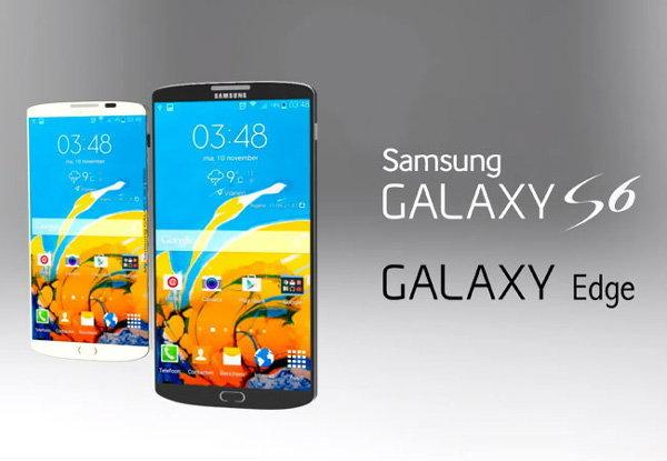 หลุดราคา Samsung Galaxy S6 และ Samsung Galaxy S Edge แล้ว