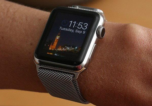 เริ่มขยับ! Apple ทยอยเทรนพนักงานเกี่ยวกับ Apple Watch แล้ว