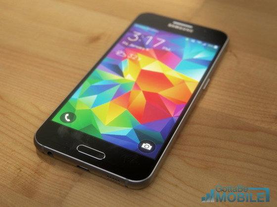 เผยภาพเรนเดอร์ Samsung Galaxy S6 ที่ว่ากันว่า เหมือนจริงมากที่สุด