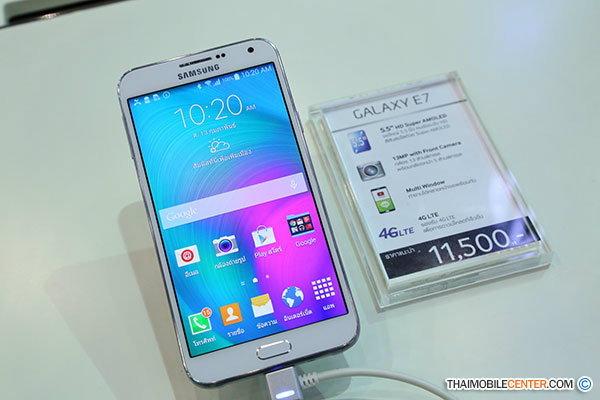 แนะนำสมาร์ทโฟนสุดคุ้ม ราคาไม่เกิน 15,000 บาท ในงาน Thailand Mobile Expo 2015