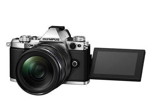 มาแล้ว Olympus OM-D E-M5 Mark II ที่หลายคนอยากสัมผัส