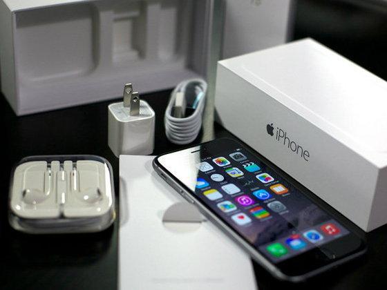 จะตรวจสอบได้อย่างไรว่า iPhone ที่ซื้อมานั้น เป็นเครื่องศูนย์ไทย หรือเครื่องหิ้ว (เครื่องนอก)?