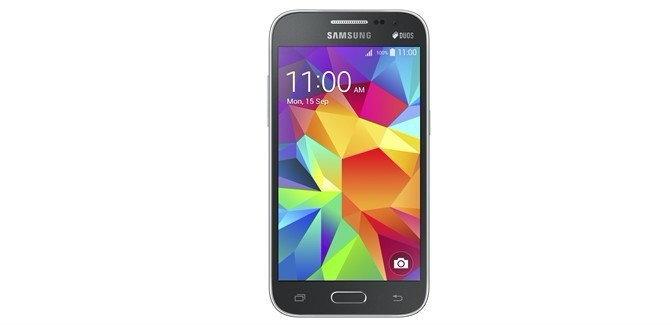 Samsung Galaxy Core Prime เอาใจคนถ่ายเซลฟี่ด้วยมือถือถ่ายรูปสวย