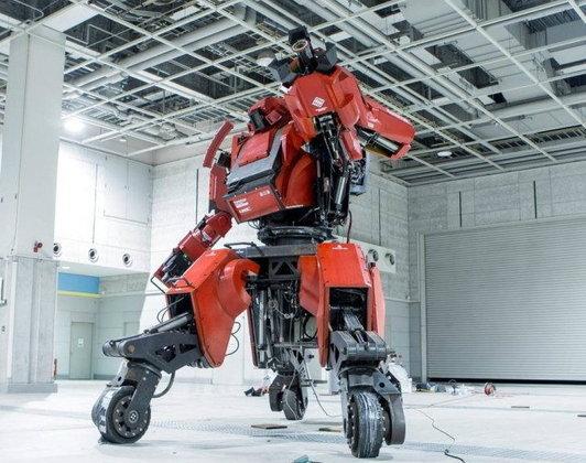 Amazon ขายหุ่นยนต์ Kuratas Robot ตัวละล้านเหรียญ อเมซซิ่งอ่ะ