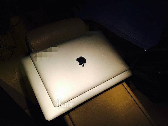 หลุด!! ดีไซน์ของ MacBook Air รุ่นใหม่