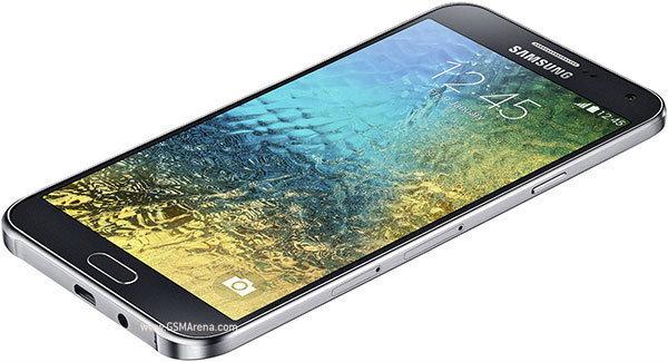 เซอร์ไพรส์!! พบกับ Samsung Galaxy E7 ในงาน TME