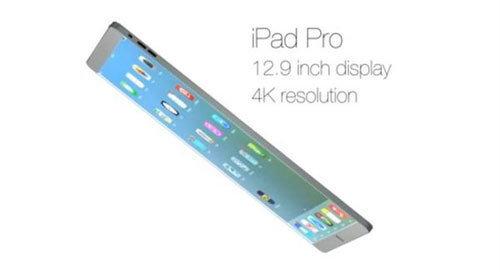 iPad Pro มีแววเลื่อน เนื่องจากปัญหาขาดแคลนอุปกรณ์