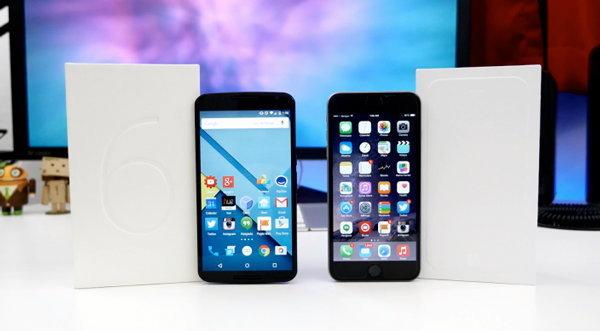 คาด Apple เตรียมเปิดโปรแกรมให้ผู้ใช้ Android เอาเครื่องมาแลกซื้อ iPhone ได้