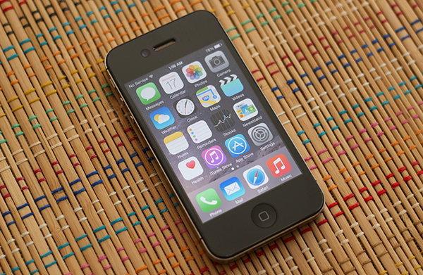 iOS 9 พร้อมให้โอกาส iPhone 4s ได้ไปต่อ
