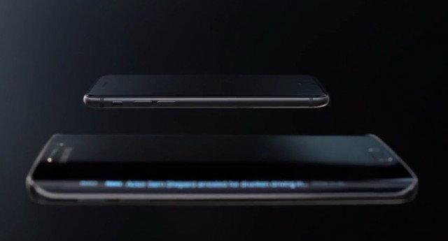 ซัมซุงออกโฆษณา Galaxy S6 ชุดใหม่ ด้วยแนวทางเดิม … แซะ iPhone