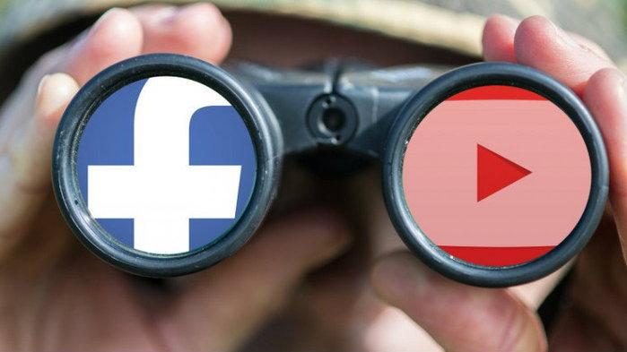 รู้หรือไม่? การนับ View 1 ครั้งของ Facebook Video จะต้องดูเกิน 3 วินาที แต่ YouTube ต้อง 30 วินาทีขึ