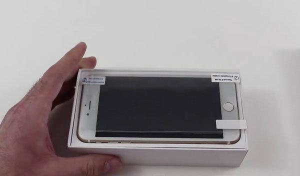 iPhone 6 ของจริง vs iPhone 6 ของก็อบ ของปลอม เครื่องจีน ต่างกันอย่างไร มีวิธีการตรวจสอบได้อย่างไรบ้า