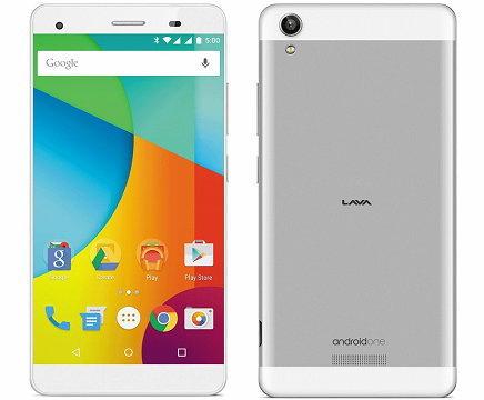Lava Pixel V1 มือถือ Android One รุ่นที่ 2 เปิดตัวแล้วในอินเดีย