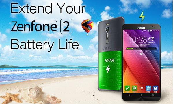 7 เคล็ดลับ ยืดอายุการใช้งานแบตเตอรี่ Zenfone 2 ของคุณ