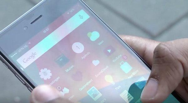 หยิบ iPhone (ปลอม) รัน Android 5.0 ไปหลอกถาม แล้วแกล้งบอกว่า เป็น iOS 9 ผลเป็นอย่างไร มาชมคลิปกัน
