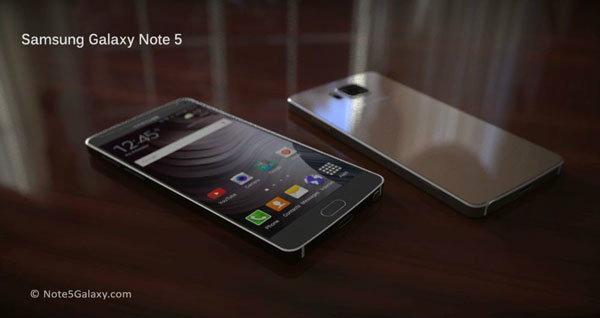 สรุปทุกความเป็นไปได้บน Samsung Galaxy Note 5 จะมีอะไรใหม่บ้าง มาชมกัน