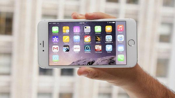 iPhone 6S ดีไซน์เดียวกับ iPhone 6 แต่หนากว่าเดิมเล็กน้อย