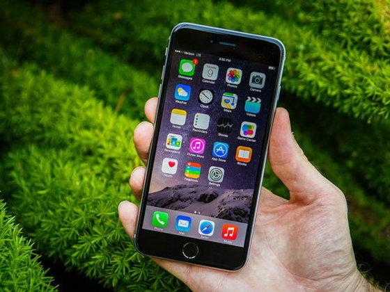 ไอโฟน 6S ตัวเครื่องหนากว่า iPhone 6 คาดแก้ปัญหา Bendgate