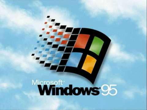 Windows 95 ครบรอบ 20 ปีแล้วในวันนี้