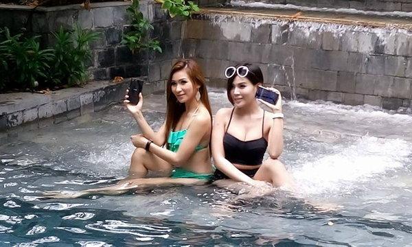 ชมชัดๆ ตัวอย่างภาพถ่ายจากกล้อง Xperia M5