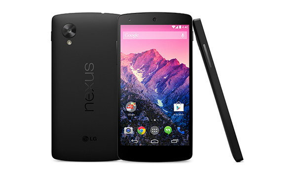 สื่อนอกเผยสเปคหลุดของ LG Nexus 5 คล้ายรุ่นท็อปในค่าตัวเอง เกือบหมด