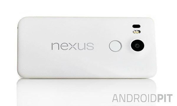 หลุดแล้วหลุดอีกกับ Render ของ LG Nexus 5 ใหม่ สวยอวบและเน้นสีขาว