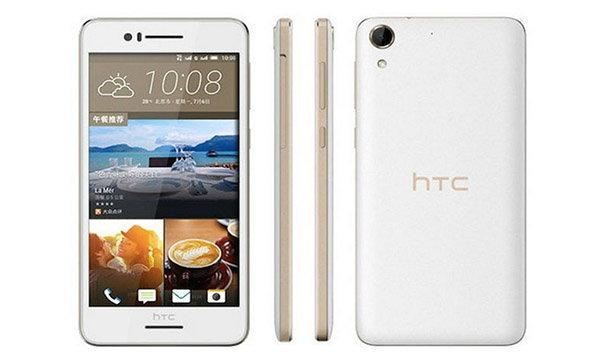 HTC Desire 728 มือถือจอใหญ่ 5.5 นิ้ว กับเสปคที่น่าใช้ เปิดขายแล้วในจีน
