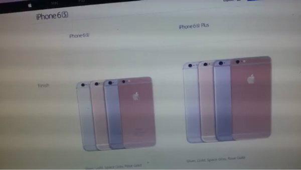 คลิปยืนยัน iPhone 6s แข็งแรงกว่าเดิมด้วยอะลูมิเนียมเกรด 7000 และมีสีโรสโกลด์