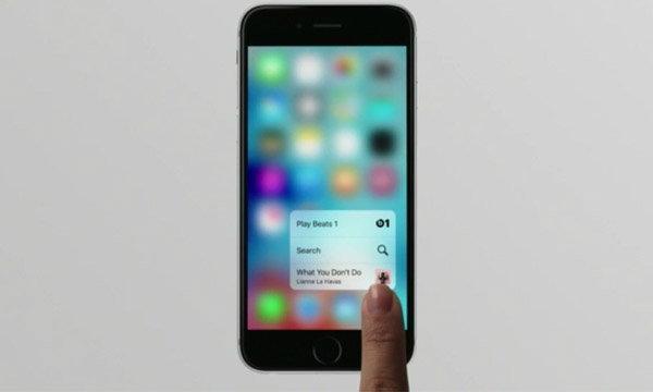 เงินดอลล่าร์แข็งพ่นพิษ iPhone 6s นอกสหรัฐฯ ปรับราคาขึ้น