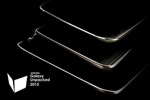 Samsung ปล่อยภาพทีเซอร์มีรุ่นใหญ่กว่า Galaxy Note 5 แล้วเจอกัน!