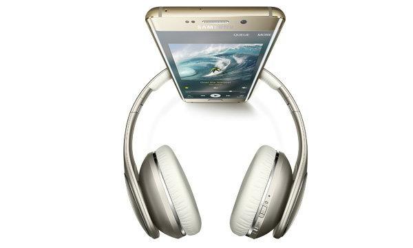 Samsung เปิดตัวหูฟังไร้สาย Level On Wireless Pro คุณภาพเหมือนฟังจากแผ่น CD