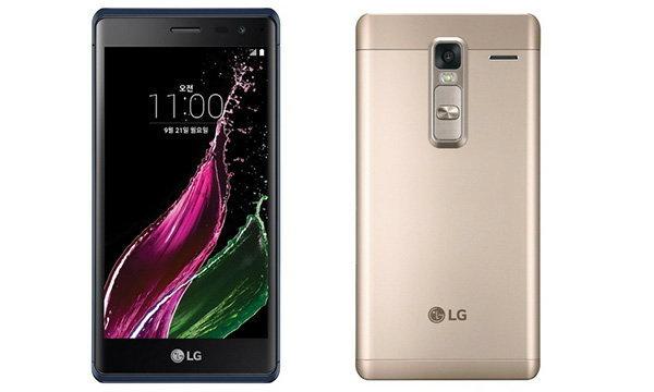LG Class เตรียมบุกแดนมะกัน กับการจำหน่ายผ่านเครือข่าย AT&T