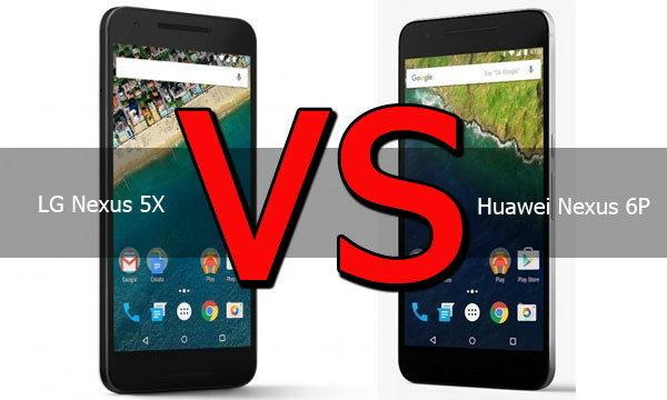 Nexus 5x และ Nexus 6P 2 พี่น้อง Nexus เปิดตัวอย่างเป็นทางการแล้ว